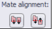 mate alignment